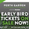 Perth Garden and Outdoor Living Festival 2021