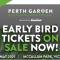 Perth Garden and Outdoor Living Festival 2021